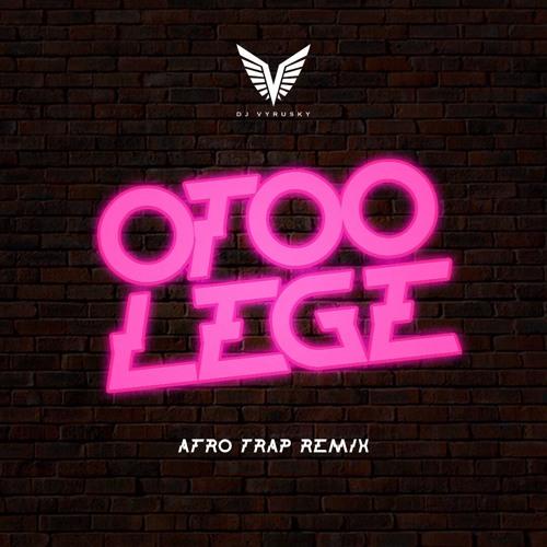 DJ Vyrusky - Otoolege (Afro Trap Remix)