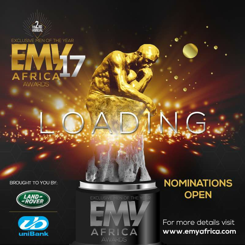 Full List Of Winners at The EMY Africa Awards 2017