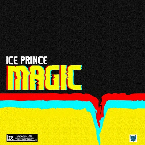 Ice Prince – Magic (Prod. By Deevee)