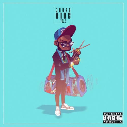 Jayso – 0106 EP [Vol.2]