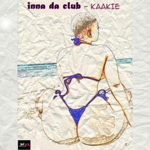 Kaakie – Inna Da Club (Punish The Booty)(Prod By JMJ)