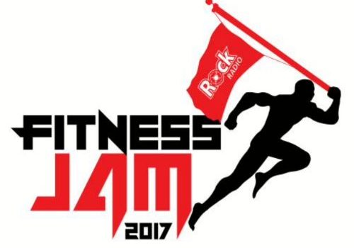 Rock Radio Fitness Jam Set For Republic Day