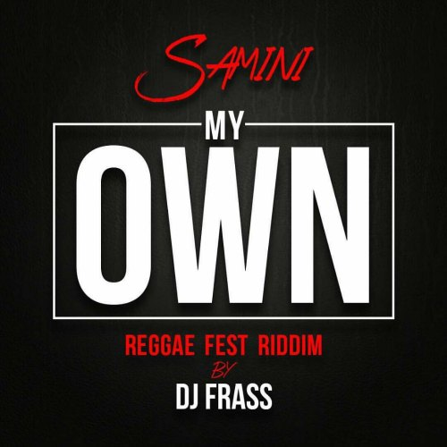 Samini – My Own (Reggae Fest Riddim by DJ Frass)