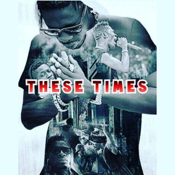 Shatta Wale – These Times  (Progress Riddim)
