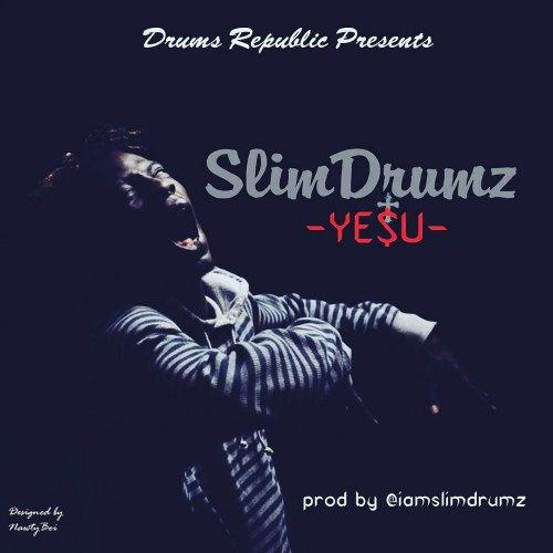Slim Drumz - YesU (Prod. by Slim Drumz)