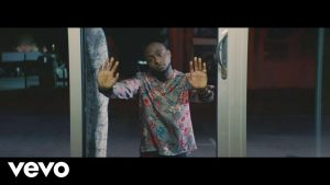 VIDEO: Davido - Fall