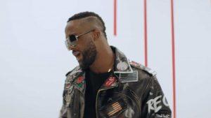 VIDEO: Iyanya - Hold On