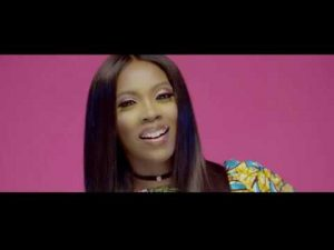 VIDEO: Pepenazi ft. Tiwa Savage & Masterkraft - Ase