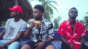 VIDEO: Show Dem Camp ft. Funbi - Up To You