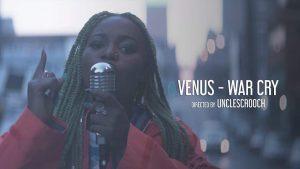 VIDEO: Venus - War Cry