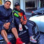 Wizkid ft. Chris Brown - African Bad Gyal