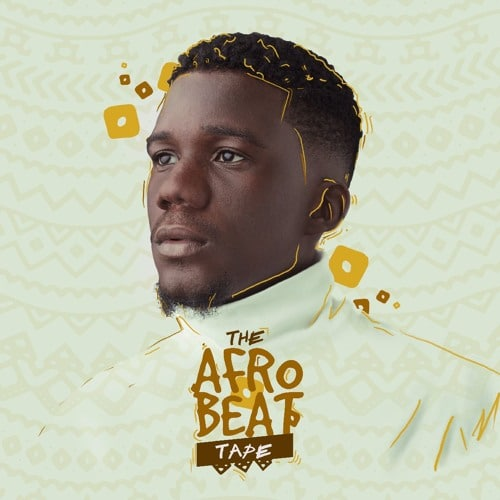ALBUM: Paq - The Afrobeat Tape , Ghanaian producer Paq releases 'The Afrobeat Tape'