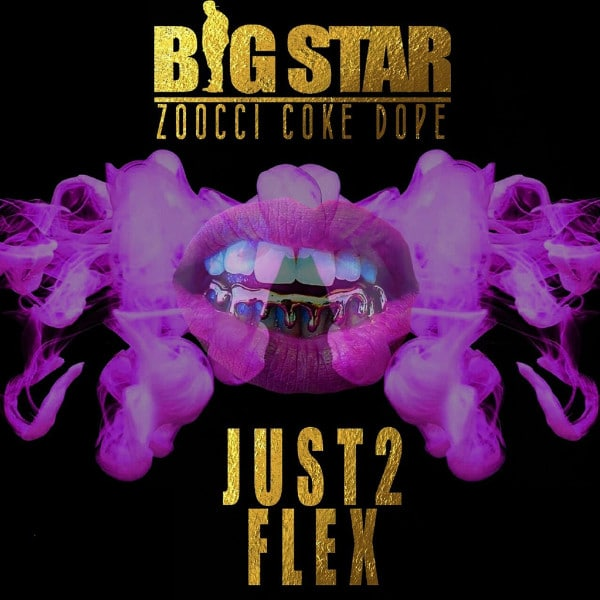 Big Star – Just 2 Flex Remix (feat. Khaligraph & Youngsta)