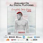 EP: Geesus - Everybody Loves Geesus