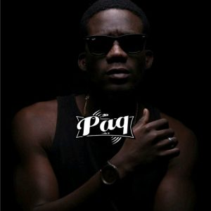 Ghanaian producer Paq profile biography