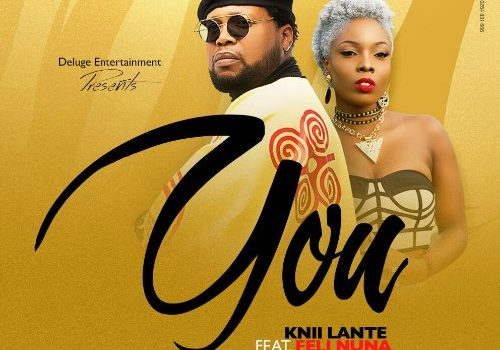 LYRICS: Knii Lante – You (feat. Feli Nuna)