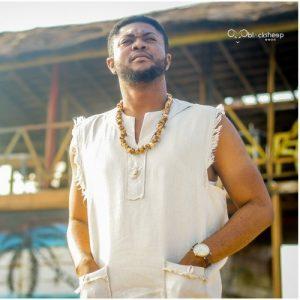 Kwesi Jiggs profile biography