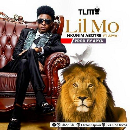 Lil Mo - Nkunim Abotre (feat. Apya )(Prod. By Apya)