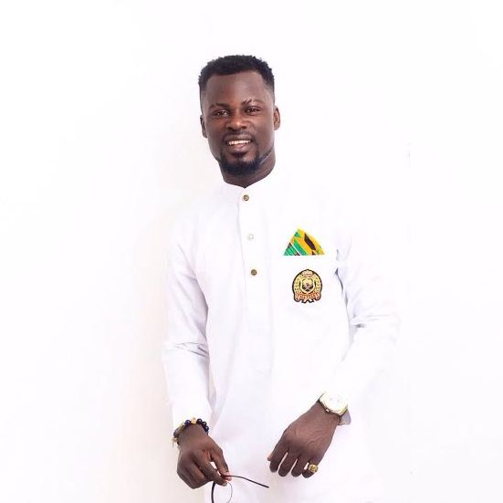Mix Masta Garzy Pens Emotional Message On His Birthday