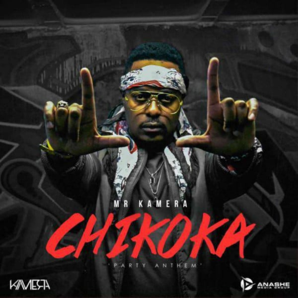 Mr. Kamera – Chikoka