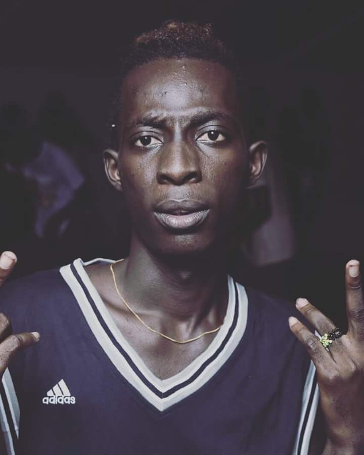 Slim Drumz biography profile