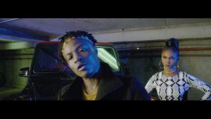VIDEO: Fancy Gadam ft. Sarkodie - Total Cheat