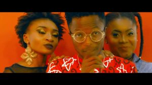 VIDEO: Richy Rymz - Everything Gye