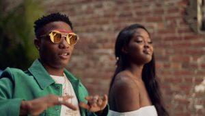 VIDEO: Wizkid ft. Drake - Come Closer (UNRELEASED VERSION)