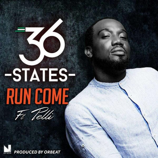 36 States - Run Come