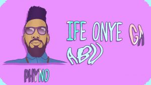 ALT VIDEO: Mr Eazi ft Phyno & Olamide - Life is Eazi