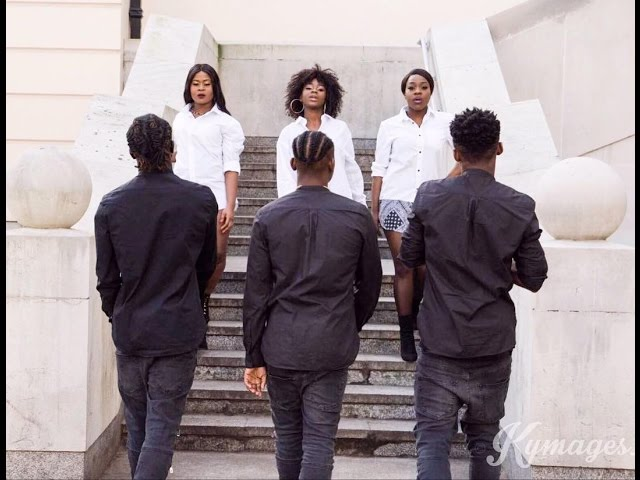 DANCE VIDEO: Runtown – Mad Over You By Ghana Boyz