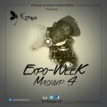 DJ Kenya - Expo-Week 4 Mashup