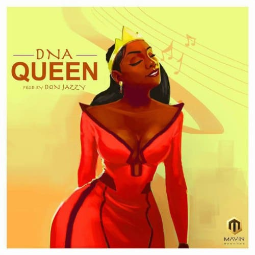 DNA - Queen (Prod. By Don Jazzy)
