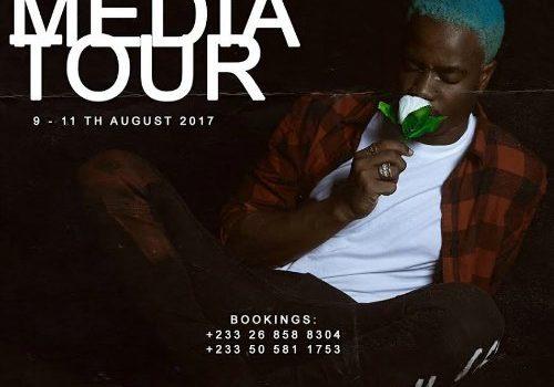 Darkovibes Announces Media Tour