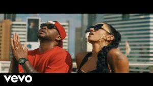 VIDEO: Gazza - Up Up Away (feat. Nyanda)