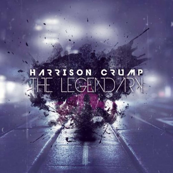 ALBUM: Harrison Crump – The Legendary