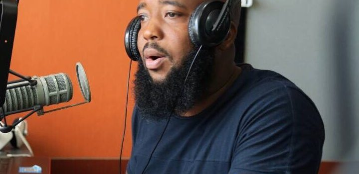 I Used To Walk From Circle To Dansoman Because I Was Broke – Trigmatic