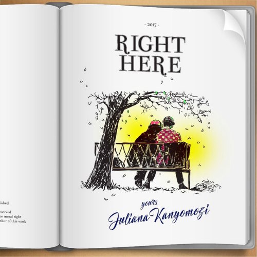 Juliana Kanyomozi – Right Here