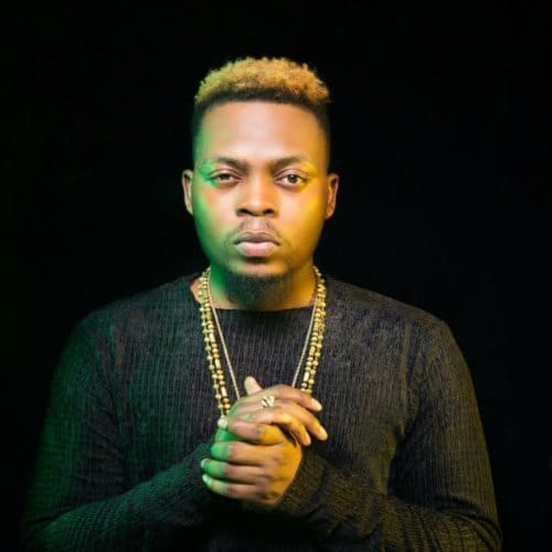 Olamide – UPDATE ! (Prod. By Young John)