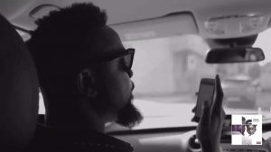 VIDEO: Sarkodie - State Of Mind (Jay Z Smile Freestyle)