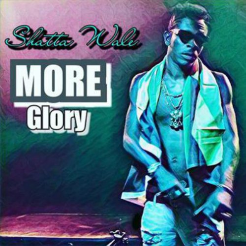 Shatta Wale – More Glory (Prod. By DJ Hobby)