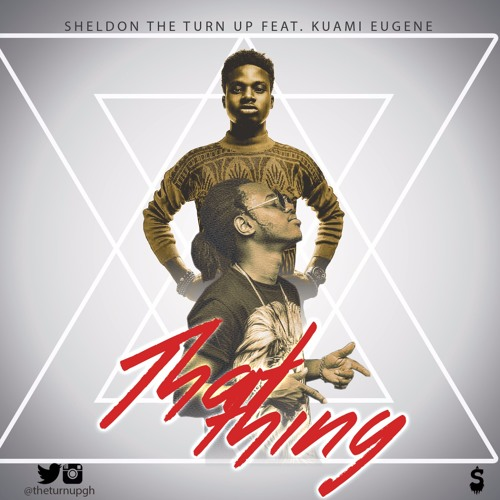 Sheldon The Turn Up - That Ting (Shaba)(feat. Kuami Eugene)