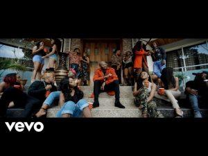 VIDEO: 2Baba - Gaaga Shuffle