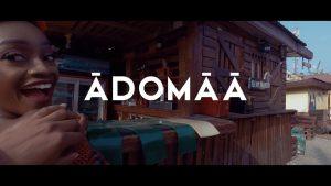 VIDEO: Adomaa - Bra