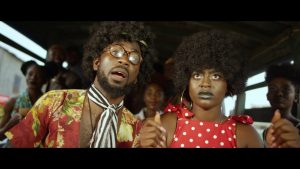 VIDEO: Bisa K'dei - Sister Girl