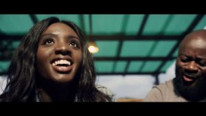 VIDEO: DJ Akuaa - Oh My (feat. KiDi & Ko-Jo Cue)