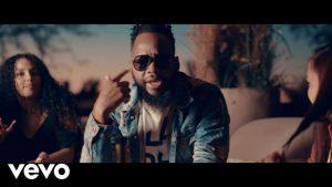 VIDEO: Gazza - Abangani Bako (feat. Emtee & Saudi)