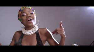 VIDEO: Haywaya - Tamalady (feat. Efya)