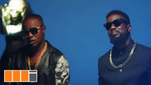 VIDEO: OB - Odo Mu Criminal (feat. Sarkodie)