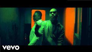 VIDEO: Phyno - Zamo Zamo (feat. Wande Coal)